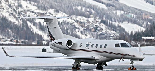 Why Flying Private Is Now Within Reach To Many