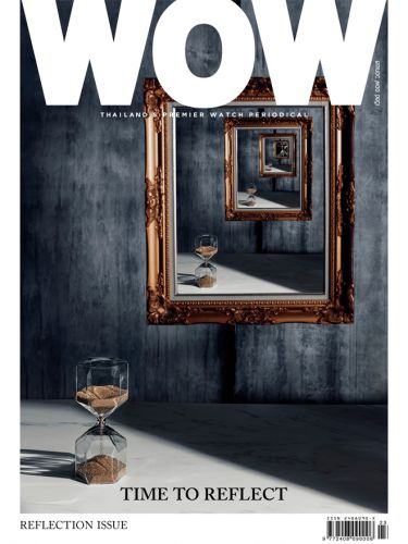On Newsstands: WOW Thailand Summer 2020