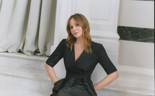 Stella McCartney and Mytheresa launch exclusive capsule collection