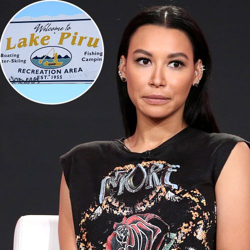 Boater Tells Dispatch Naya Rivera Is 'Nowhere to Be Found' in Tense 911 Call Audio