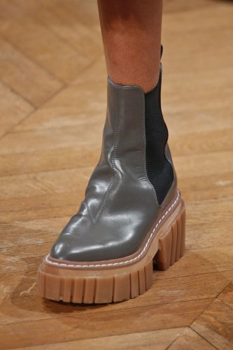 The Coolest Fall Shoe Trend You Can Actually Walk for Miles In