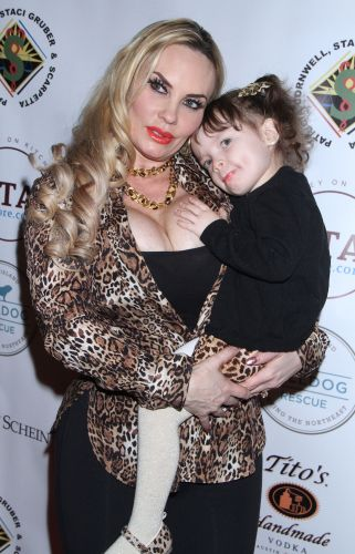 Coco Austin Posts Photos Breastfeeding 3-Year-Old Daughter Chanel: Let's 'Normalize' It