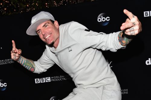 Vanilla Ice Cancels Austin Concert After Uproar: 'I Didn't Know the Numbers Were So Crazy'