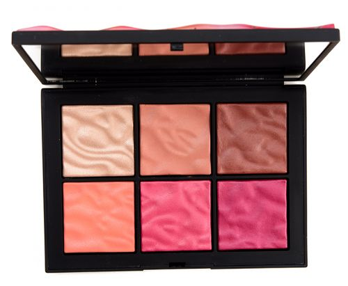 NARS Exposed Cheek Palette Review & Swatches