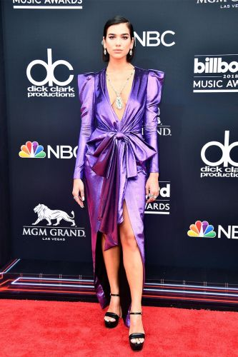 Billboard Music Awards 2018: The Best Red Carpet Looks