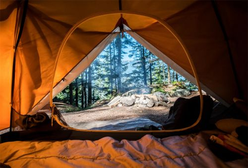 Must-Have Essentials For The Best Camping Experience