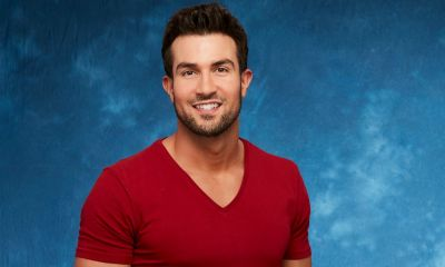 Does Bryan From 'The Bachelorette' Have Cheek Implants? Fans Seem to Think So!