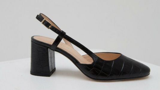 These Shoes Have Reignited Dhani's Love for Slingbacks