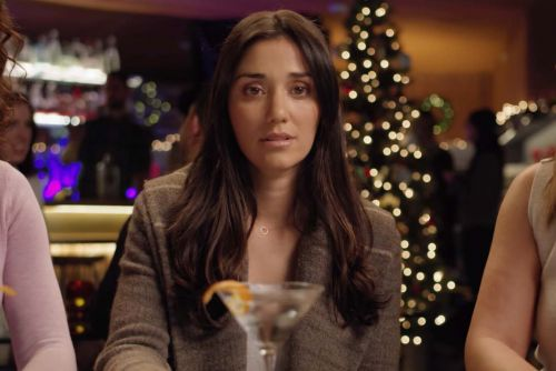 'Peloton wife' Monica Ruiz gets boozy in new ad for Ryan Reynolds' Aviation Gin