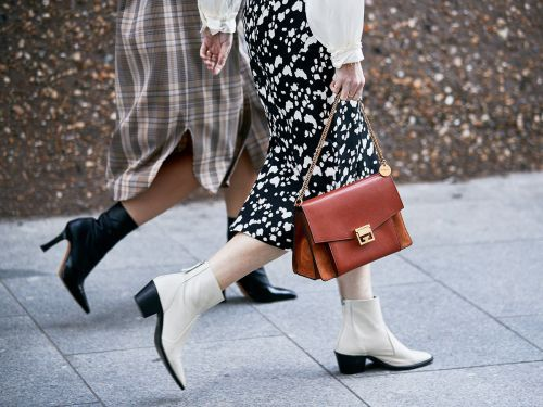 11 Basic H&M Shoes That Look Expensive But Aren't