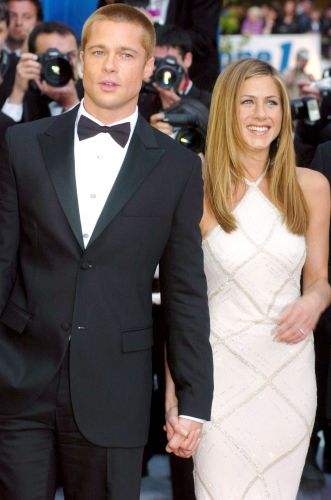 Brad Pitt and Jennifer Aniston's Newlywed Home Hit the Market for a Whopping $44.5 Million: Photos!