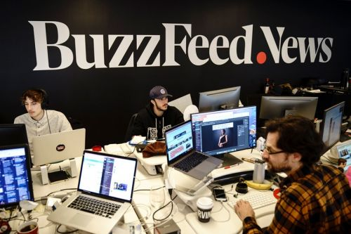 BuzzFeed Acquires Complex Networks for $300 Million USD