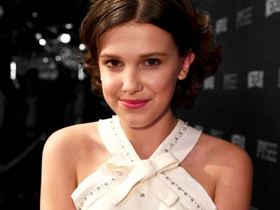 Millie Bobby Brown Creates New Twitter Page to Stop Hate