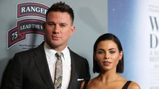 Jenna Dewan Says She Found Out About Channing Tatum's New GF Online
