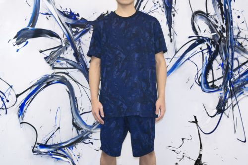 Meguru Yamaguchi & UNIQLO Join Forces on Special Active Wear Capsule