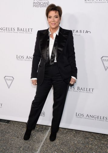 Momager Money! Kris Jenner's Net Worth Is Just as Insane as You Think It Is