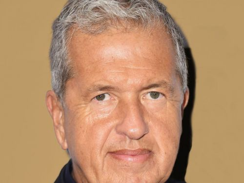 Mario Testino Is Accused Of Sexual Misconduct