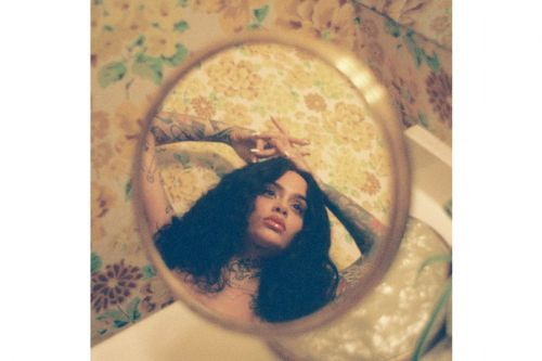 Kehlani Sings About the Motions of Love on Her Latest Album, 'While We Wait'