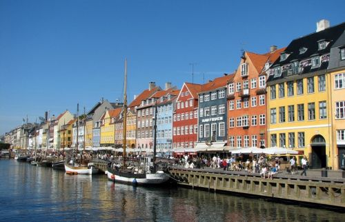 The AnOther Guide to. Copenhagen
