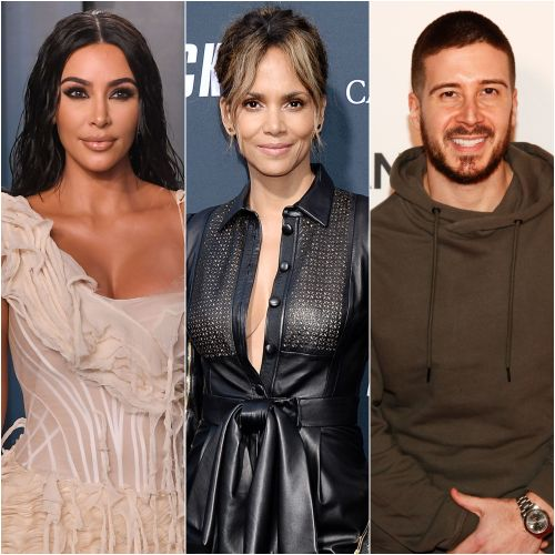 Low-Carb, High-Fat Life! Kim Kardashian, Halle Berry and More Celebs Who Swear By Keto