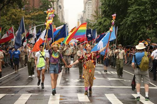 Here Are the Top Places To Visit During NYC Pride Weekend