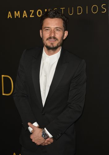 Orlando Bloom Looks Forward to 'Late Nights' Once His Baby Girl Is Born: 'I Love Those Quiet Times'