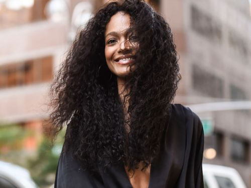 3 Victoria's Secret Models Break Down Their Natural Hair Routines