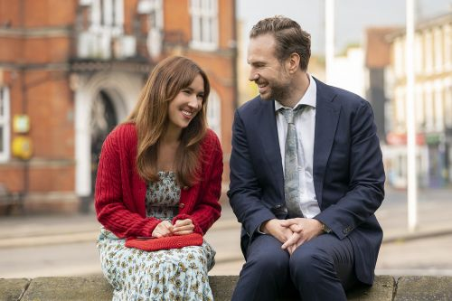 Rafe Spall, Esther Smith still 'Trying' as comedy returns