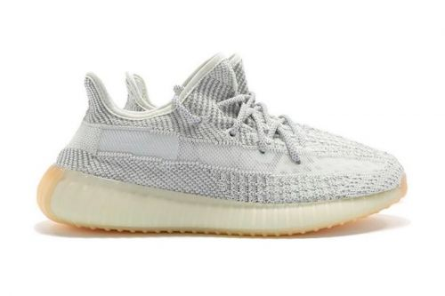 "The adidas YEEZY BOOST 350 V2 ""Yeshaya Reflective"" is Restocking"