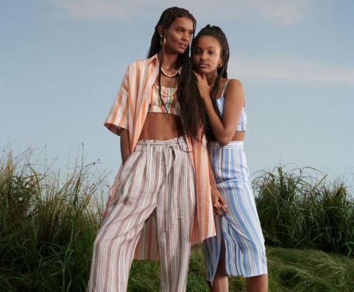 H&M Just Dropped the 1 Collab of Summer, and It's Already Selling Out