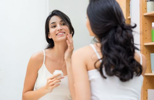 Insanely Easy Tweaks You Can Make For Better Skin This Year