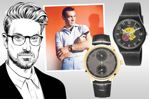 Tick-talk: Watch-buying advice from the pros