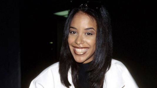 The Princess of R&B Aaliyah Would Turn 31 Today If Her Life Hadn't Been Tragically Cut Short