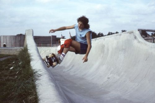 An Oral History of Skateboarding in the U.K.: Part 1, 1970-2000