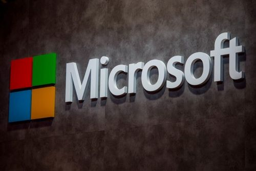 Microsoft's Market Cap Surpasses $2 Trillion USD for the First Time